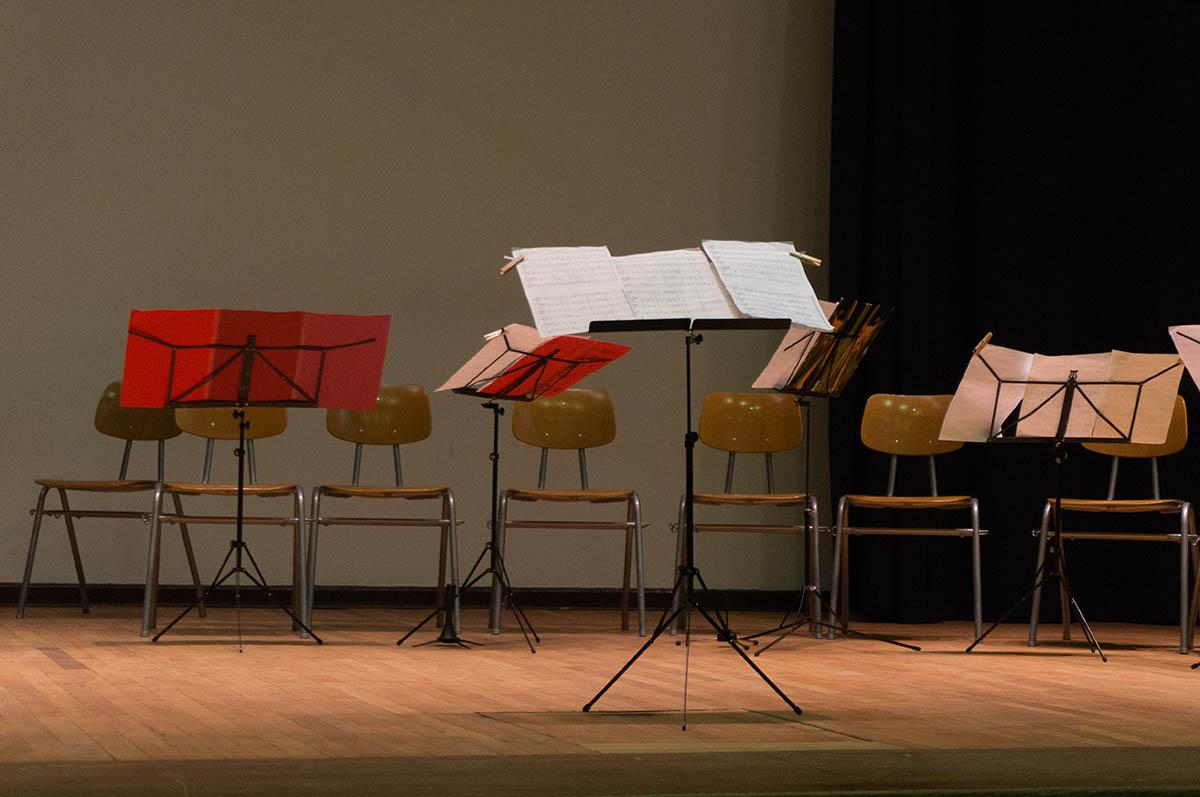 Instrumentalisten gesucht