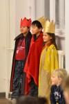 Königin und Könige