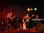 Bass-Reggae-Band