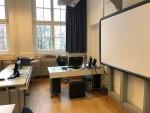Raum für informationstechnische Grundbildung (ITG)